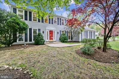 9137 Falls Chapel Way, Potomac, MD 20854 - #: MDMC727092