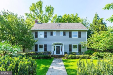 3720 Bradley Lane, Chevy Chase, MD 20815 - #: MDMC727172