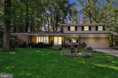 14354 Chesterfield Road, Rockville, MD 20853 - MLS#: MDMC727230