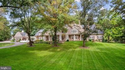 9210 Fox Meadow Lane, Potomac, MD 20854 - #: MDMC727236