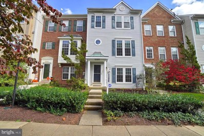 12109 Amber Ridge Circle, Germantown, MD 20876 - #: MDMC727298