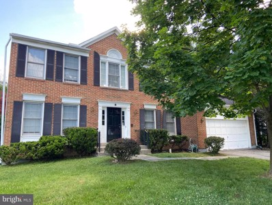 13412 Coachlamp Lane, Silver Spring, MD 20906 - #: MDMC727388