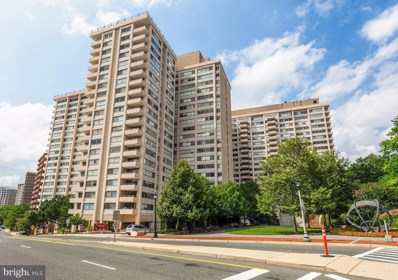 5500 Friendship UNIT 359P, Chevy Chase, MD 20815 - #: MDMC727408