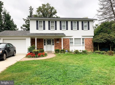 1100 Broadmore Place, Silver Spring, MD 20904 - #: MDMC727420