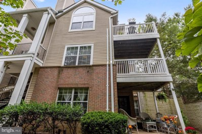 921 Hillside Lake Terrace UNIT 303, Gaithersburg, MD 20878 - #: MDMC727422