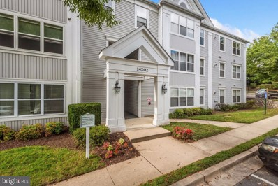 14202 Valleyfield Drive UNIT 9-38, Silver Spring, MD 20906 - #: MDMC727468