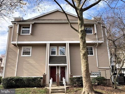 5821 Inman Park Circle UNIT 410, Rockville, MD 20852 - #: MDMC727484