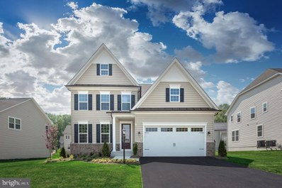 21901 Woodcock Way, Clarksburg, MD 20871 - #: MDMC727486