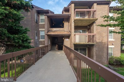 18502 Sweet Autumn Drive UNIT 101, Gaithersburg, MD 20879 - MLS#: MDMC727496