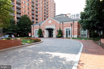 11710 Old Georgetown Road UNIT 1521, Bethesda, MD 20852 - #: MDMC727508
