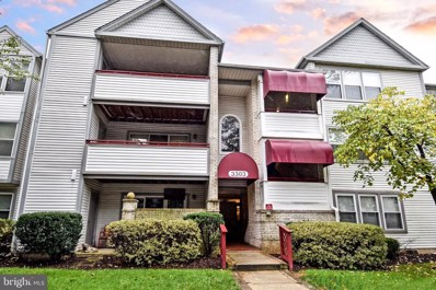 3303 Sir Thomas Drive UNIT 6-A-22, Silver Spring, MD 20904 - #: MDMC727580