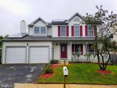 8205 Coneflower Way, Gaithersburg, MD 20877 - #: MDMC727688