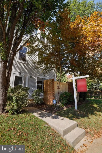 16 Harbor Tree Court, Gaithersburg, MD 20886 - #: MDMC727694