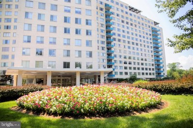 10500 Rockville Pike UNIT 214, Rockville, MD 20852 - #: MDMC727778