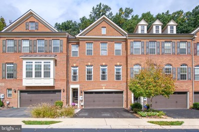 1549 Rabbit Hollow Place, Silver Spring, MD 20906 - #: MDMC727796