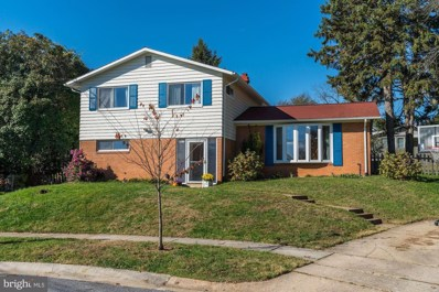 5011 Margot Court, Rockville, MD 20853 - #: MDMC727832