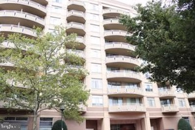 4801 Fairmont Avenue UNIT 808, Bethesda, MD 20814 - #: MDMC727912