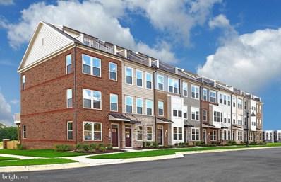 1029 Rockwell Avenue, Gaithersburg, MD 20878 - MLS#: MDMC727948
