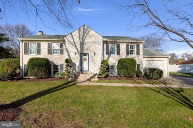 1628 Hopefield Road, Silver Spring, MD 20905 - #: MDMC727984