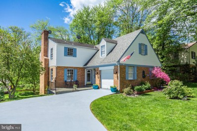 8912 Tuckerman Lane, Rockville, MD 20854 - #: MDMC728002