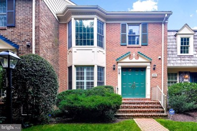 10781 Brewer House Road, Rockville, MD 20852 - MLS#: MDMC728010