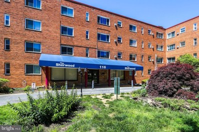 116 Lee Avenue UNIT 304, Takoma Park, MD 20912 - #: MDMC728024
