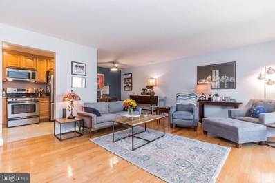 20 Monroe Street UNIT 302, Rockville, MD 20850 - MLS#: MDMC728118
