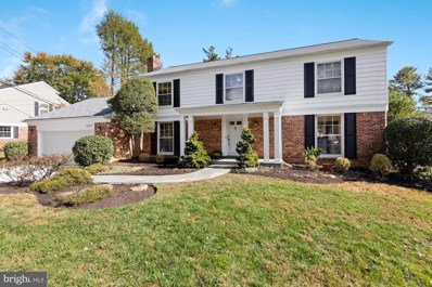 11007 Old Coach Road, Potomac, MD 20854 - #: MDMC728152