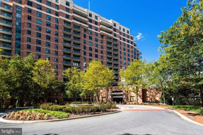 11700 Old Georgetown Road UNIT 1414, North Bethesda, MD 20852 - #: MDMC728154