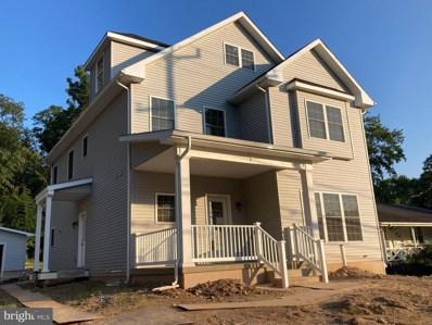 221 Cedar Avenue, Gaithersburg, MD 20877 - #: MDMC728160