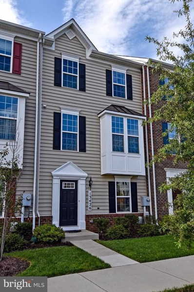 13426 Waterford Hills Boulevard, Germantown, MD 20874 - MLS#: MDMC728324