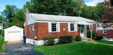 4713 Olden Road, Rockville, MD 20852 - #: MDMC728336