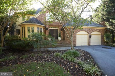 7624 Wheatcroft Court, Bethesda, MD 20817 - #: MDMC728390
