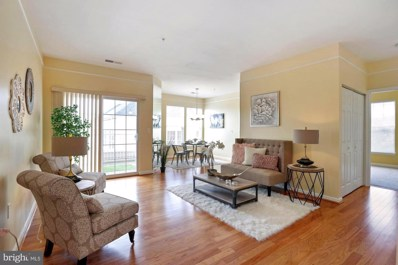 101 Watkins Pond Boulevard UNIT 4-306, Rockville, MD 20850 - #: MDMC728444