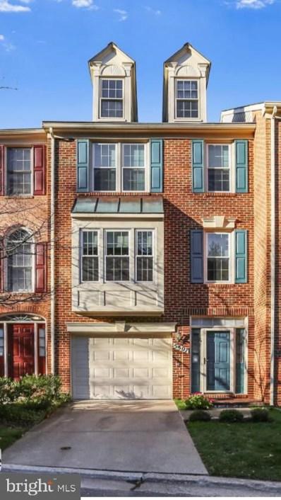 5507 Whitley Park Terrace UNIT 77, Bethesda, MD 20814 - MLS#: MDMC728456