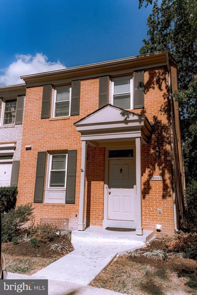 15301 Manor Village Lane, Rockville, MD 20853 - #: MDMC728458