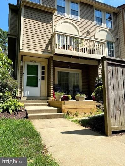 14746 Valiant Terrace UNIT 13-137, Burtonsville, MD 20866 - #: MDMC728542