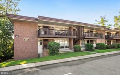 160 Talbott Street UNIT 204, Rockville, MD 20852 - MLS#: MDMC728644
