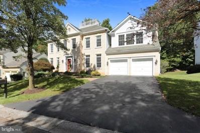 5 Turley Court, North Potomac, MD 20878 - #: MDMC728652