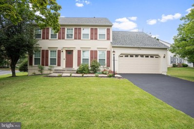 10713 Pebblewood Place, North Potomac, MD 20878 - #: MDMC728726