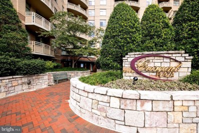 7111 Woodmont Avenue UNIT 613, Bethesda, MD 20815 - #: MDMC728766