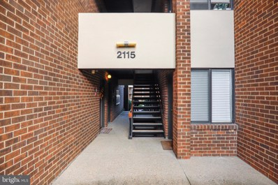 2115 Walsh View Terrace UNIT 8-302, Silver Spring, MD 20902 - #: MDMC728782