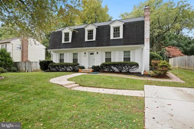 13132 Clifton Road, Silver Spring, MD 20904 - #: MDMC728796