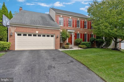 10627 Morning Field Drive, Potomac, MD 20854 - #: MDMC728810