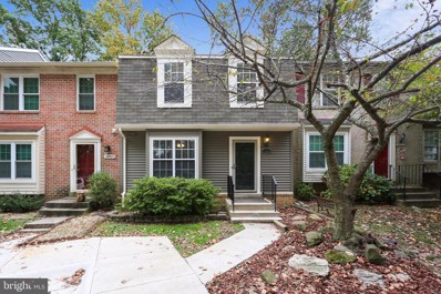 18905 Red Robin Terrace, Germantown, MD 20874 - #: MDMC728816