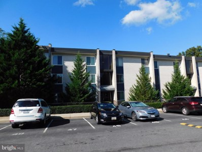 14628 Bauer Drive UNIT 2, Rockville, MD 20853 - MLS#: MDMC728820
