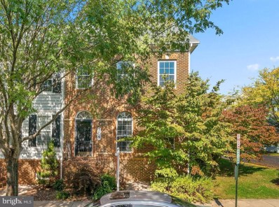 705 Garden View Way, Rockville, MD 20850 - #: MDMC728846