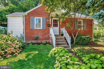 2710 Fenimore Road, Silver Spring, MD 20902 - #: MDMC728852