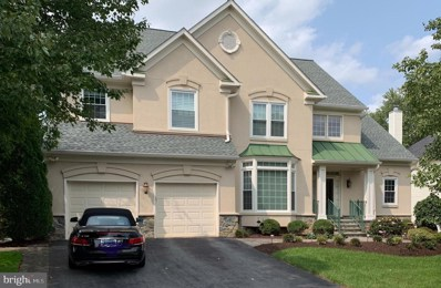 10912 Lamplighter Lane, Potomac, MD 20854 - #: MDMC728880