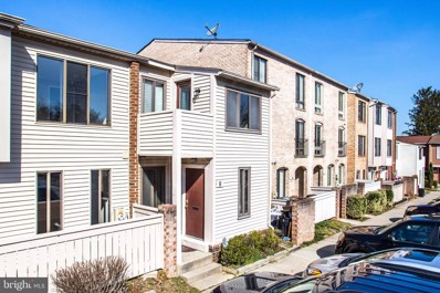 8 Brassie Court, Montgomery Village, MD 20886 - #: MDMC728886